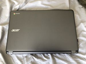 ACER Chromebook 15 15.6' for Sale in Chula Vista, CA
