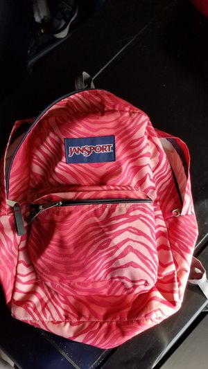 Jansport backpack for Sale in Chula Vista, CA