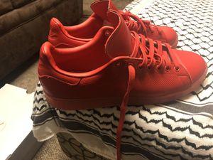 Adidas Stan Smith size 11. Worn still good condition no box no trades for Sale in Boston, MA