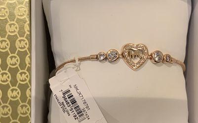 Micheal Kors Bracelet for Sale in Washington,  DC