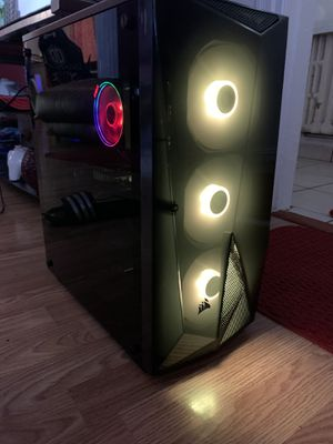 Gaming PC for Sale in PA, US
