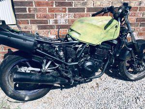Kawasaki Ninja 250 for Sale in Seagoville, TX
