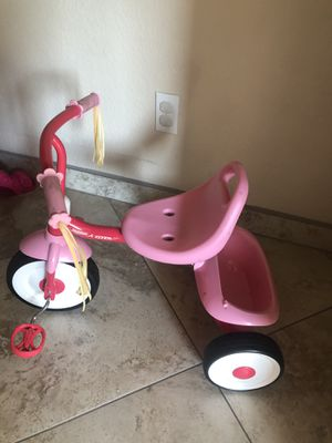 Radioflyer bicycle for Sale in Glendale, AZ
