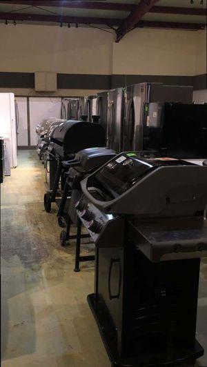 BBQ grill liquidation QWBQ for Sale in San Antonio, TX