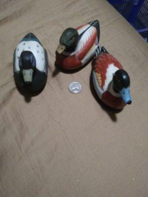 Set of Jasco ducks for Sale in Amarillo, TX