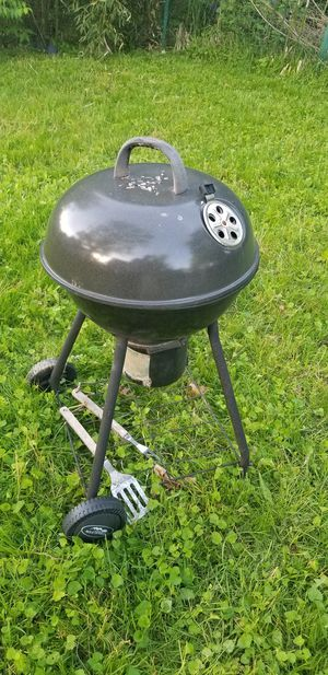 BBQ Grill Charcoal for Sale in Rockville, MD