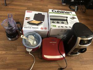 Kitchen appliances for Sale in Monroe, MI