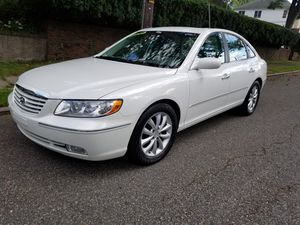 HYUNDAY AZERA 2008 for Sale in Hasbrouck Heights, NJ