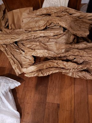 FREE Packing material for Sale in Portland, OR