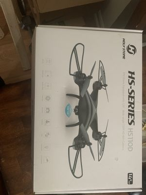 He series drone hs110 for Sale in Philadelphia, PA