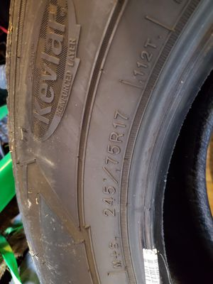 Tires for Sale in Pottsville, PA