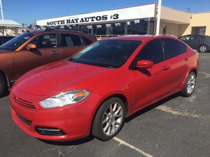2013 Dodge Dart for Sale in Los Angeles, CA