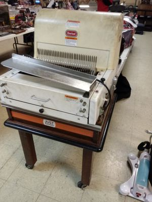 Bread maker for Sale in Norfolk, VA