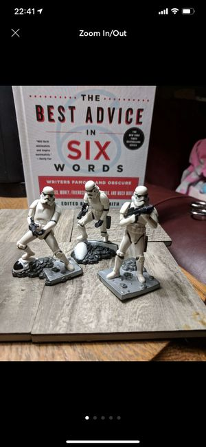Large Star Wars Lot for Sale in McCalla, AL