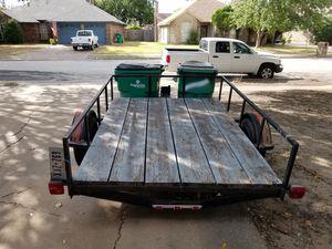 Utility Trailer for Sale in Watauga, TX