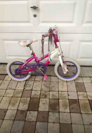 Little girls bike 12 inch for Sale in Miami, FL