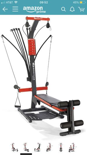 Bowflex PR100 Home Gym for Sale in Seattle, WA
