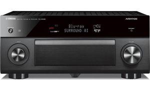 Yamaha RX-V2085 9.2 Channel AV Receiver for Sale in Dallas, TX