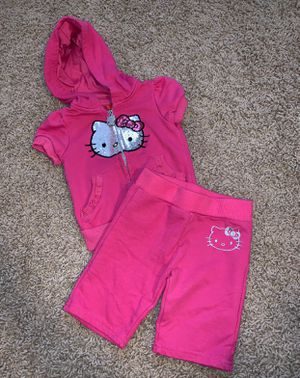 Hello kitty outfit for Sale in Lexington, KY
