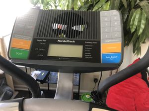 Elliptical good condition for Sale in Roswell, GA