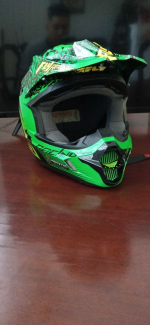 Fly.. Helmet.. Adult.. Small. Excellent. for Sale in Santa Ana, CA