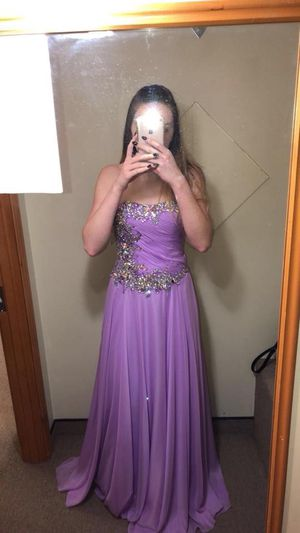 Prom Dress for Sale in Roy, WA