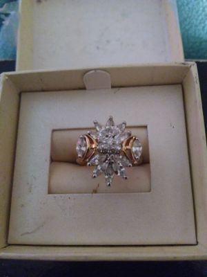 14kt getaiwanedco gold ring for Sale in Harmony Grove, WV