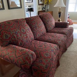 Clayton Marcus Sofa for Sale in Tampa, FL