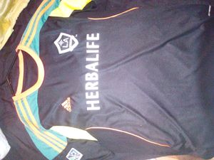 La Galaxy 3rd kit 2013_2014 for Sale in Los Angeles, CA