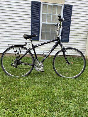 Men Giant Cypress LX bike Extra Light Aluminum Aloy for Sale in Leesburg, VA