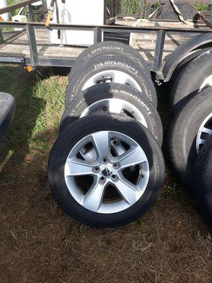 "17"" Dodge Stock Rims for Sale in Winter Garden, FL"