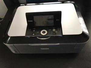 Canon MP620 printer for Sale in Miami, FL