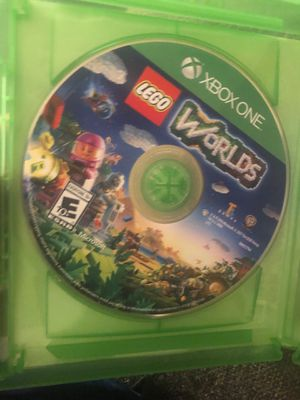 3 Xbox one games for Sale in Lake Wales, FL