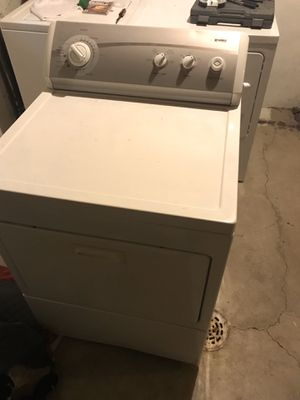 Dryer for Sale in WY, US