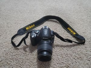 Nikon D40 for Sale in Walkertown, NC