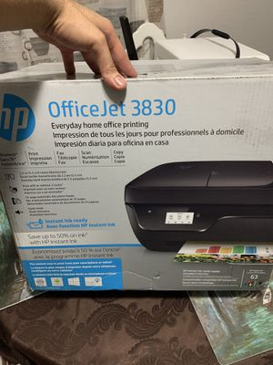 Office net printer, fax and copy machine for Sale in West Palm Beach, FL