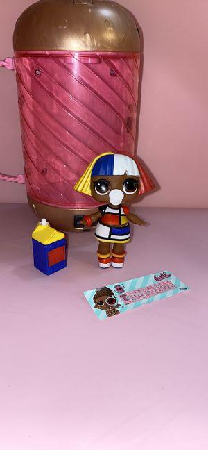 Shapes lol surprise doll for Sale in Blackwood, NJ