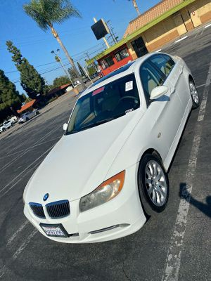 Beautiful bmw 330i . Drives great . Great condition. New tires for Sale in Tustin, CA