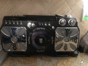 Radio with CD player for Sale in Lancaster, CA