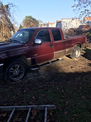 99 GMC Sierra parting out for Sale in Elizabeth, PA