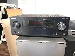 Stereo Receiver - Pioneer VSX-823-K for Sale in Wheaton, IL