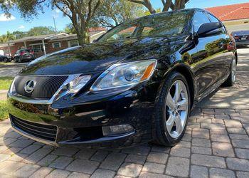 🍁$8OO Selling my 2010 Lexus GS.🍁 for Sale in Arlington,  VA
