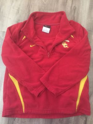 USC kids clothes 5 year( text me) for Sale in El Monte, CA
