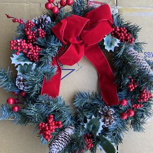 Door Wreath for Sale in Kent, WA