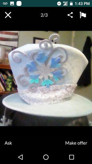 Snowflake hat for Sale in La Verne, CA
