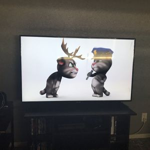 Samsung 4k Tv 50 Inches Model 6900 Series for Sale in Lakewood, CA