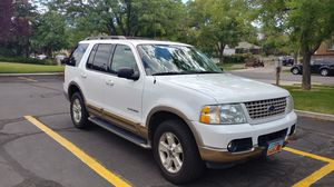 Ford Explorer Eddie Bauer Edition 2004 for Sale in Salt Lake City, UT
