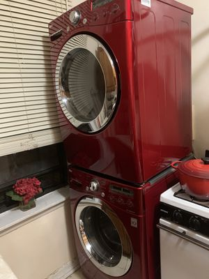 LG Washer Dryer for Sale in Brooklyn, NY