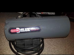 DynaGlo Deluxe Propane heater for Sale in Germantown, OH