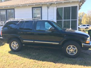 2001 Chevy blazer for Sale in Myerstown, PA